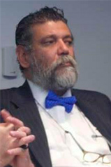 Hugo Escorcia Palma