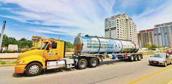 Sector Biocombustible lanza el Club Biotanqueo